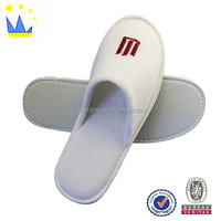 foreign factory wholesale manufacturer guest room hotel slippers