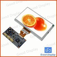 2.4 inch qvga tft lcd display