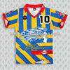Wholesale Custom Cheap Soccer Jersey
