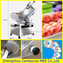 Lowest price automatic mutton slicing machine with fast delivery