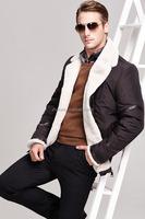 Fashion 100% cashmere coats