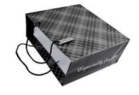 paper bag luxury shopping bag wholesale