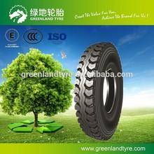Nuevo diseño de los neumáticos de camión de ruedas de neumáticos precios 275/25zr30 10r 22.5 neumático radial para camiones