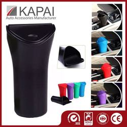 Hot New Products Well-Designed Small Mini Trash Bin For Car