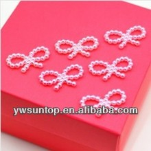 Handmade Delicate butterfly bow wedding candy box accessories