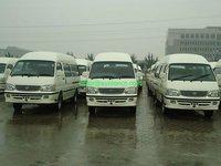 Minibus TM6490A-1