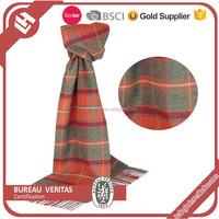 China custom made good quality ethiopian fashion scarf