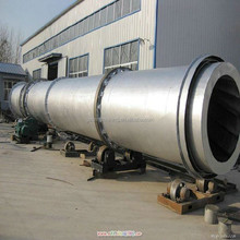 Large Size with High Quality industrial dryer for calcinating cement clinker