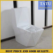 toilet wc container