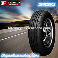 ROCKROLLS Brand high performance radial passenger car tires