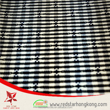 wholesale new design jacquard fabric for curtain