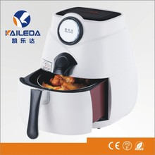 Hot sale 2.5L and 1300W Good things to make in a deep fryer