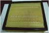 good quality and fatory price car air filter CA9589