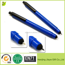 Wholesale Mobile Phone Touch Pen Ballpoint Pen 2 in 1