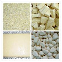 20G Frozen garlic paste with FDA HALAL HACCP BRC Certificated