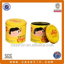 aluminum food containers/vintage tin cans/wholesale tin cans