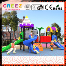 National style childrens swings and slide daycare toys CZ.AC203