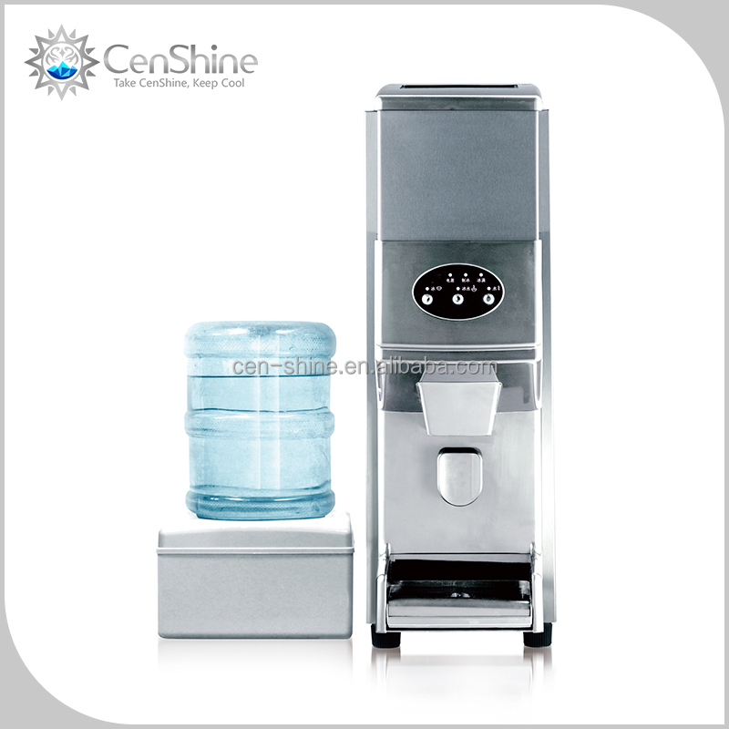 Fashionable Bottled Water Ice Maker With Cheap Price Buy