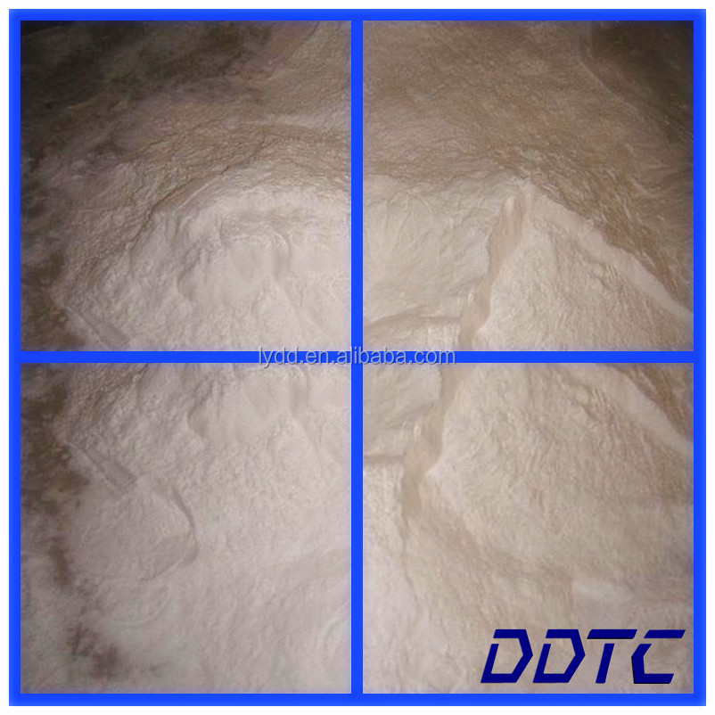 Fire Clay And Concrete Mix : Refractory steel casting fire clay powder quartz sand