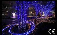 Blue light 2M length 20leds led string light for christmas decoration