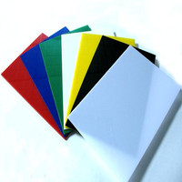 China mainland project green house polycarbonate plastic sheet pc plastic sheet