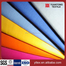 poly/cotton solid dyed 96x72/110x76/133x72/108x58 poplin fabric dacron fabric