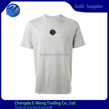 New Style Men's Wholesale Custom Printed T-shirts