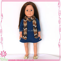 factory manufacture american girl doll models make little girl doll models