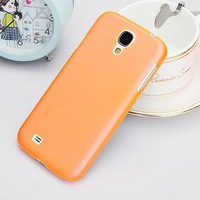 Hot sale plastic kind latest design mobile phone case for sumsung galaxy S4 cell phone