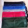 foldable swimming/diving mesh bag