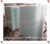DECORATIVE DOOR FROSTED GLASS for kitchen ,bathroom, KTV,