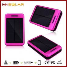 Hot sale! New power 200000mAh Solar Power Bank for mobile phone