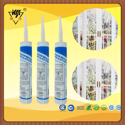 Household Wholesale Glass Windows General Purpose Silicone Sealant