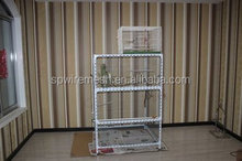 2014 Hot Sale criador gaiola de pássaro ( de fábrica )