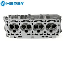 Car Parts of 2E Petrol Cylinder Head for TOYOTA Tercel