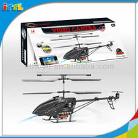 A526125 3.5 Channel RC Flying Camera Helicopter Android