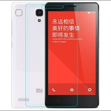 Xiaomi Note Tempered Glass screen , OEM screen film for xiaomi 5 9H 2.5D 0.33mm thickness