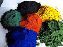 2012 Red Iron Oxide Price for salefor paint pigment