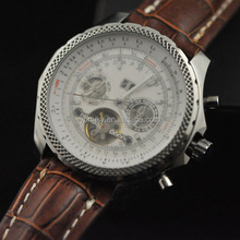 New Fashion 5 ATM Waterproof Stainless Steel watch mechanism