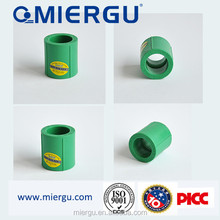 Ppr fitting pipe coupling
