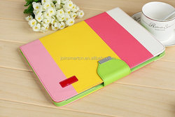 Factory price 10.5 inch tablet case, leather case flip cover for lenovo yoga tablet 10,tablet leather case