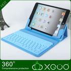 venda quente bluetooth sem fio teclado para ipad mini