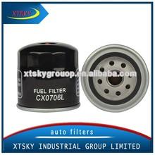 diesel fuel filter CX0706