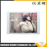 2015 hot selling cheapest Android 4G dual sim card wifi tablet pc with gps