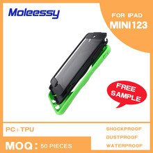 Wholesale Cheap Price pc tpu case for ipad mini