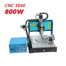 Fabricante precio MINGDA enrutador cnc de madera / acrílico cortadora del grabado del