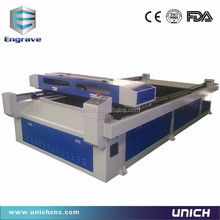 Big discount!!! easy operation laser cutting and engraving machine/digital rubber stamp laser engraving machine