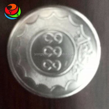 Custom amusement game machine tokens coins