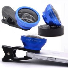 Wholesale hot selling For iPhone 4/iphone 5 Super Wide 0.4x Angle Lens