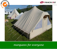 [ Fashionart ]20m2 high quality cotton canvas touareg tent to live in